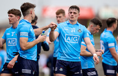 GAA announce fixture details for league semi-finals and relegation play-offs