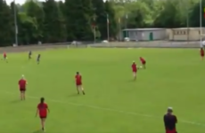 'It was very bizarre' - Roscommon concede goal after water break with ball put into empty net