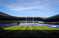 Edinburgh report positive Covid case but Ulster game still set to go ahead