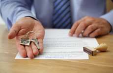 Number of mortgage approvals nearly doubled in April compared to same month last year
