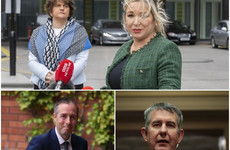 A row over the Irish language and the new First Minister has raised election talk in the North, what's it all about?