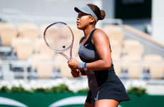 'The best thing for my wellbeing is that I withdraw' - Osaka pulls out of French Open