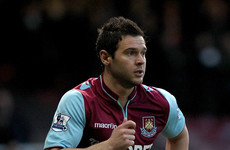 After 450 appearances and one England cap, ex-West Ham and Wolves winger calls time on career