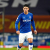 Everton hit back in James Rodriguez fitness row