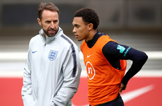 7 players set to be cut from England squad