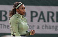 Serena 'feels for' Osaka, has also experienced 'very difficult' press conferences