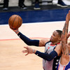 Washington Wizards down but not out after victory over Philadelphia 76ers