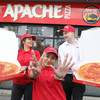 Apache Pizza set to create 300 jobs as takeaway business booms during pandemic