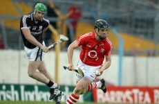 Cork's tale of underage hurling woe against the Tribesmen