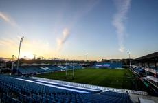 No mandatory antigen testing for 1,200 fans attending Leinster v Dragons match