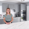 'It's everything I ever wanted': How Vicki's kitchen went from small and separated to spacious and stylish