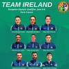 Ireland sends nine boxers to Paris for Olympic qualifiers as Nevin pulls out to turn pro