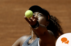 Opinion: When Naomi Osaka talks, we should listen - athletes are not commodities