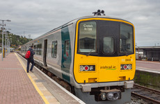 Taoiseach says new metropolitan rail network for Cork can be completed 'quickly'