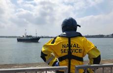 Naval Service detain Spanish vessel following alleged West Cork incident