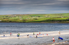 Increased lifeguard services for Co Clare after busy weekend sees volunteers performing rescues
