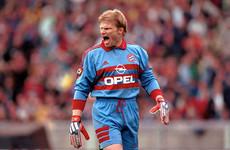 End of an era at Bayern Munich as Kahn replaces Rummenigge