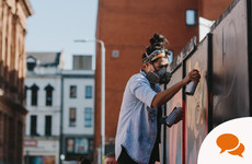 Opinion: It's time to celebrate the women of Irish street art - they're breaking barriers for us all