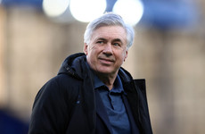 Carlo Ancelotti leaves Everton for second stint at Real Madrid