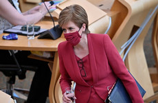 Scotland pauses easing of restrictions as third wave anticipated