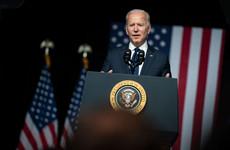 Joe Biden suspends oil leases in Alaska's Arctic refuge