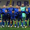 Roberto Mancini finalises 26-man Italy squad for Euro 2020