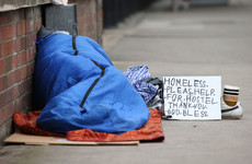 Social disadvantage and addiction are primary reasons for high mortality rate among Ireland's homeless