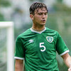 Ireland U21 international offered new contract at Newcastle United