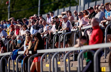 100 fans permitted to attend club and inter-county games from Monday, GAA confirms