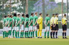 Super-sub Tierney snatches 90th-minute winner in dream Ireland U21 debut
