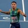 Irish sprinter Leon Reid denies drug and firearm offences