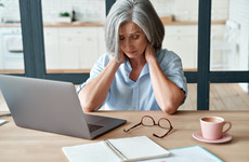 Menopause workplace policy for businesses to be developed, says health minister