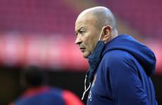 England head coach Eddie Jones defends Japan trip to 'practise coaching'