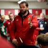 IRFU back Ireland boss Farrell to link up with Lions after July Tests