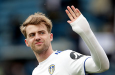 Another Irish approach for Patrick Bamford 'not realistic'