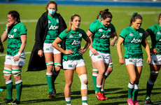 Development of Irish women's rugby is a 'long-term project,' says Nucifora