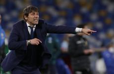 Tottenham approach Antonio Conte about becoming club's new manager