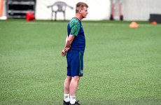 'Our expectation is that we'll win' - Kenny's first victory finally beckons against lowly Andorra