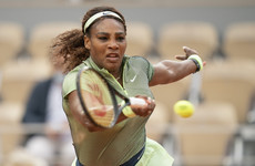 'That was kind of fun,' says Serena after step closer to 24th Slam