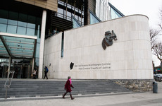 Boy tells Munster trial that he was raped by three men, including his father