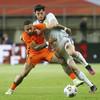 Depleted Scotland claim encouraging draw against Holland