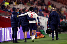 England defender Trent Alexander-Arnold ruled out of Euro 2020 due to injury