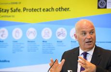 Coronavirus: 465 new cases confirmed in Ireland