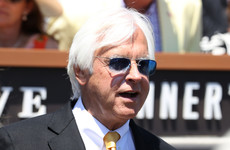 Legendary US trainer hit with two-year ban from Kentucky Derby over doping case