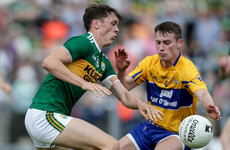Here are the live GAA championship games on RTÉ and Sky Sports this summer