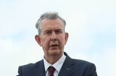 DUP leader Edwin Poots is to meet Micheál Martin in Dublin this evening