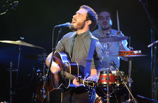 Tickets for James Vincent McMorrow pilot gig sell out in 30 minutes after 'phenomenal' demand