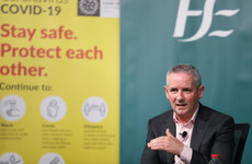 Almost 2.9 million Covid-19 vaccine doses administered so far in Ireland, HSE CEO says