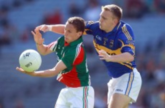 As It Happened: All-Ireland MFC quarter-final, Tipperary v Mayo