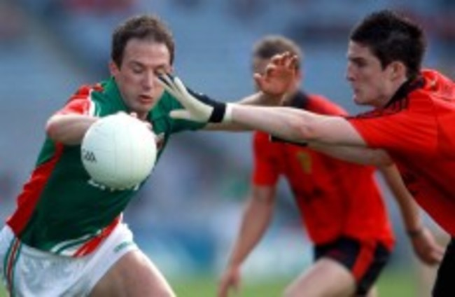 As It Happened: Mayo v Down, All-Ireland SFC quarter-final